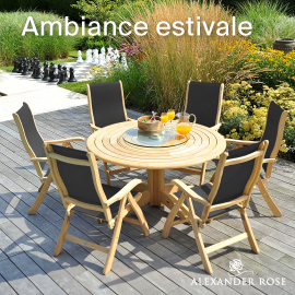 Alexander Rose collection Roble